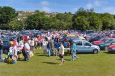 Colebrook Community Centre Car Boot Sales Carnival Events
