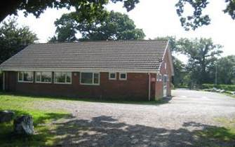 Colebrook Community Centre